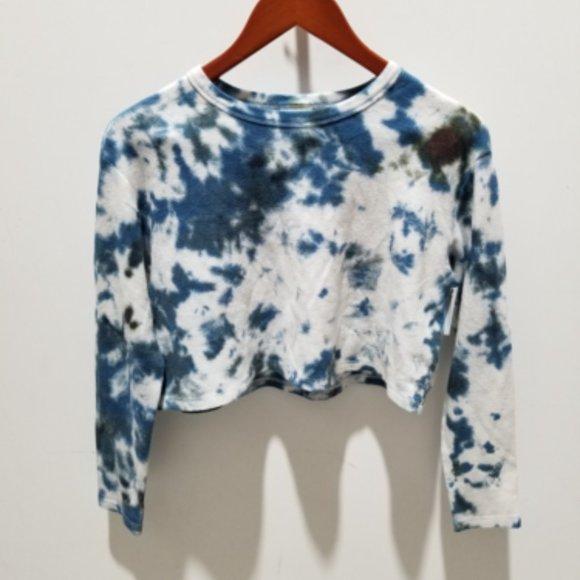Aritzia Sunday Best Long Sleeve T Shirt